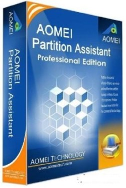 AOMEI Partition Assistant 7.0 Crack Pro Full Version