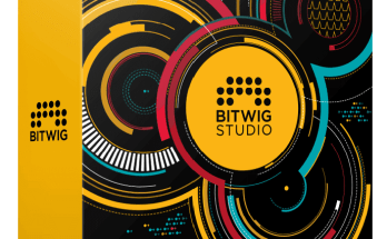Bitwig Studio 2 Crack
