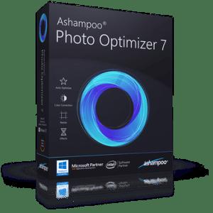 Ashampoo Photo Optimizer 7 License Key