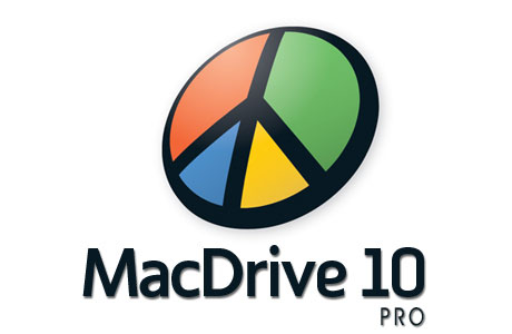 MacDrive 10.5.4 Pro Crack With Serial Number Free Download