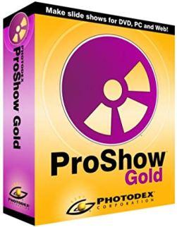 ProShow Gold 9 Registration Key