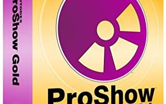 ProShow Gold 9 Registration Key
