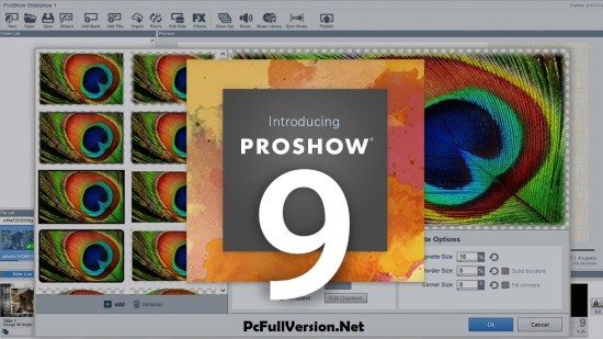 ProShow Gold 9 Serial Key
