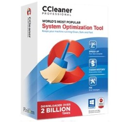 CCleaner Pro 5.51.6939 Crack With License Key Free Download