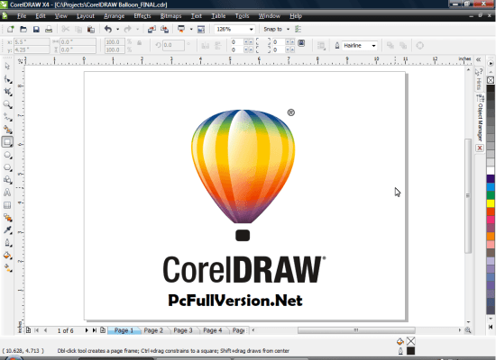 CorelDRAW 2019 Serial Number
