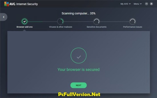 AVG Internet Security 2019 Activation Code