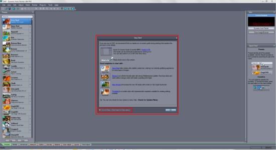 Dynamic Auto Painter Pro 6.11 Full Crack