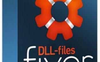 DLL Files Fixer 2019 Crack