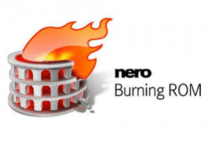 Nero Burning Rom 2020 Crack