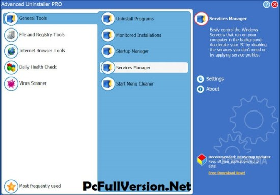 Advanced Uninstaller PRO Activation Code