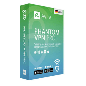 Avira Phantom VPN Pro Crack Download