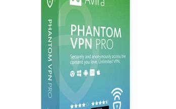 Avira Phantom VPN Pro Crack Download