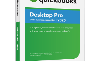 QuickBooks 2020 Crack Download