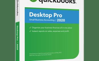 QuickBooks 2020 Crack Download