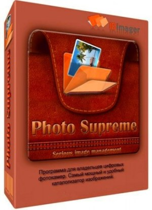 IDimager Photo Supreme Crack