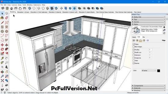 SketchUp Pro License Key Full Version Download