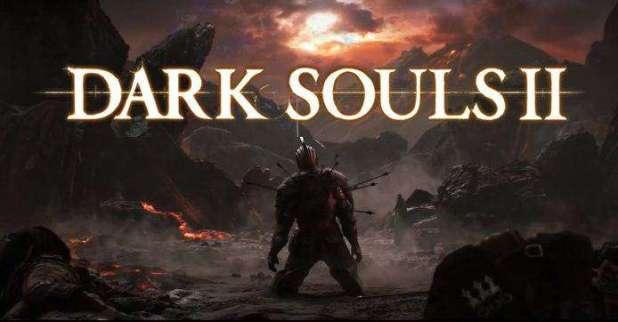 DarkSoulsII