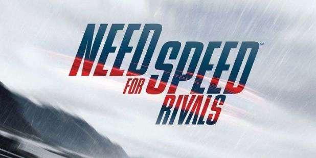 Need for speed rivals לא זוכה בתואר משחק השנה במירוצים