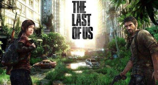 The Last OF Us ללא ספק הזוכה הגדול ביותר של טקס ה VGX