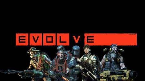Evolve - Meet The hunters