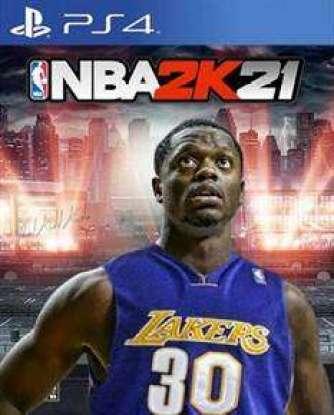 NBA 2K15 JULIUS RANDLE
