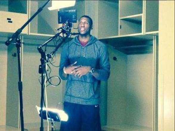 NBA 2K15 Thaddeus Young