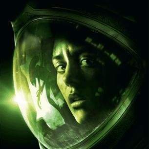 פוסטר המשחק החדש Alien: Isolation