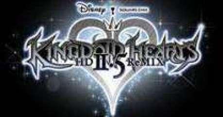 טריילר חדש לKingdom Hearts HD 2.5 Remix נחשף.