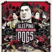 עטיפת המשחק Sleeping Dogs Definitive Edition ל-PS4