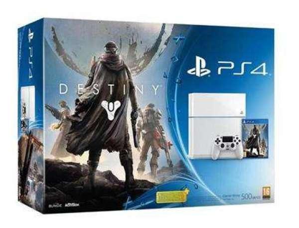 תמונה הקונסולה עם המשחק - videogamer.net