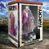 פיגורינה של אויב המשחק Far Cry 4, פאגאן מין.