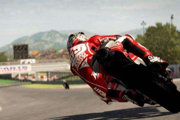 משחק מירוצי אופנועים חדש, הסוף לסדרת ה-מוטו GP? הכירו את RIDE