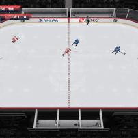 NHL2K15 Mini Rink