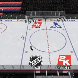 NHL2k15 Shootout