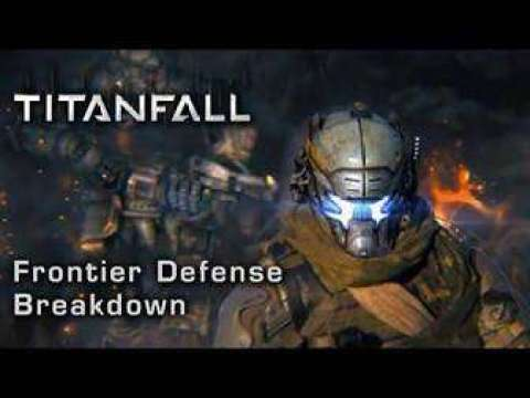Frontier Defense יכלול שלל תוספות ושדרוגים