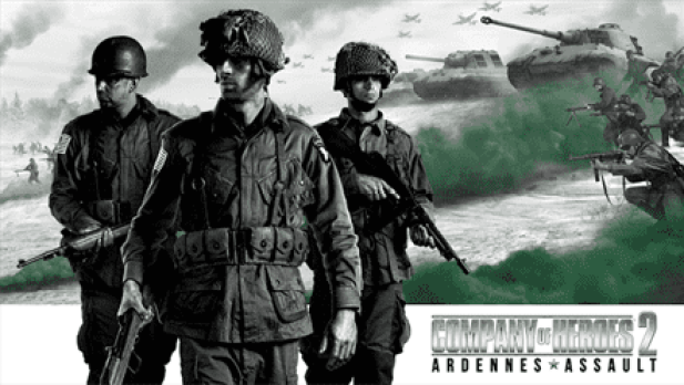 Company of Heroes 2: Ardennes Assualt