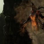 התכוננו לחיסול מזיקים אחרים בגרסה המשופרת נטולת הבאגים של Evolve!