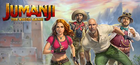 JUMANJI The Video Game Free Download PC Game