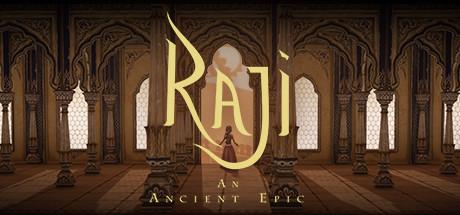 Raji An Ancient Epic Free Download PC Game