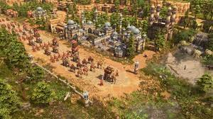 Age Of Empires III Complete Collection Pc Game Crack