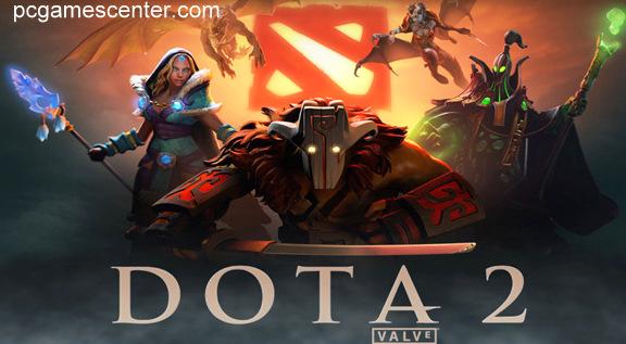 Dota 2 PC Game Review Free Download