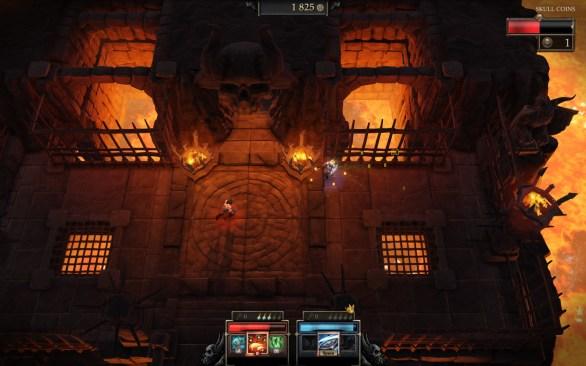 Gauntlet PC gameplay screenshot