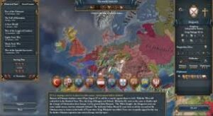 Europa Universalis Emperor Pc Game Crack