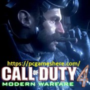 Call Of Duty 4 Modern Warfare Pc Download Free Full Version Game