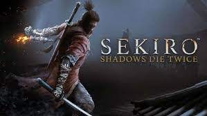 Sekiro Shadows Die Twice Update Crack