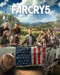 Far Cry 5 Crack