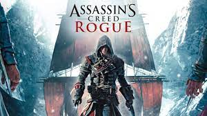 Assassin's Creed Rogue Pc Crack