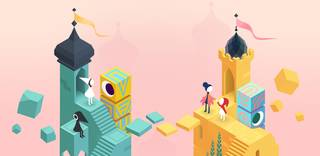The Making of Monument Valley photo