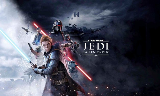 Become a Jedi in Star Wars Jedi: Fallen Order™ Today – EA News