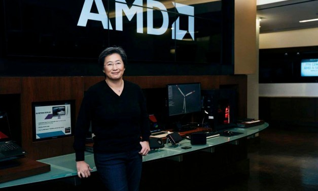 AMD Announces Press Conference at CES 2020